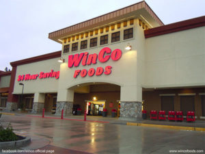 Winco Store Front